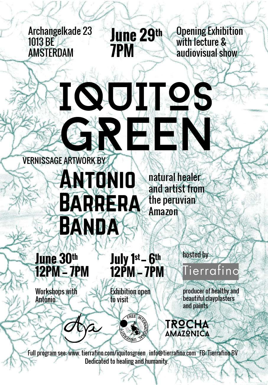 IQUITOS GREEN